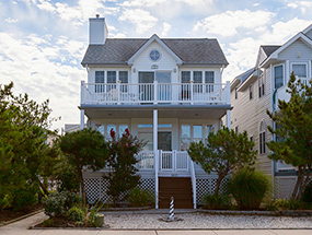 1415 Haven Ave B, Ocean City – $435,000