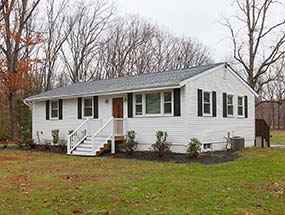 2251 Sheridan Ave – Franklinville – $219,900