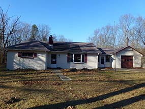 2308 Sunnyhill Ave, Williamstown – $60,000