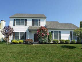 305 Catawba Dr, Logan Township – $232,000