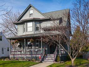 305 Harvard Ave, Stratford – $170,000