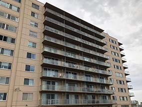 6101 Monmouth Ave, Unit 606, Ventnor - $132,000