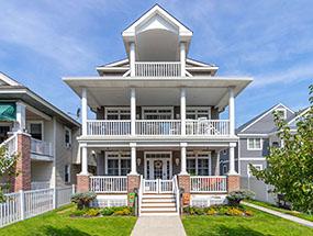 732 Central Ave, Ocean City – $640,000
