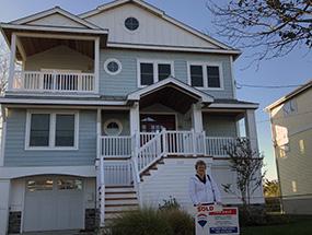 210 Bartram Lane, Ocean City - $895,000